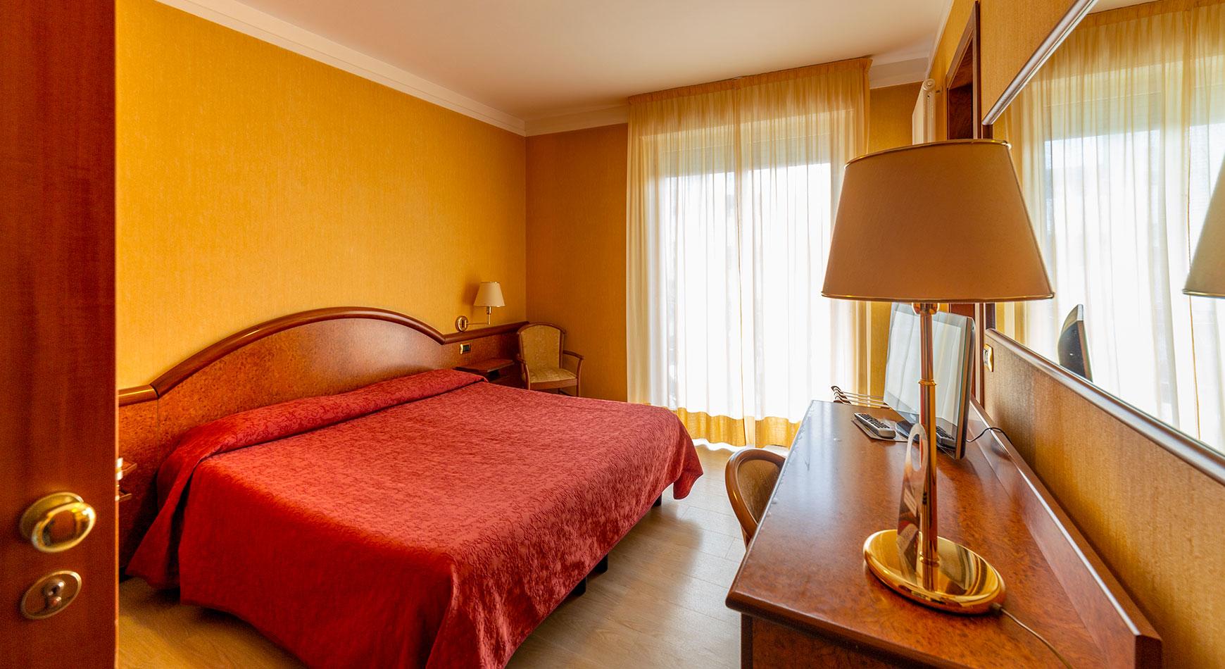 Hotel 3 stars Fano
